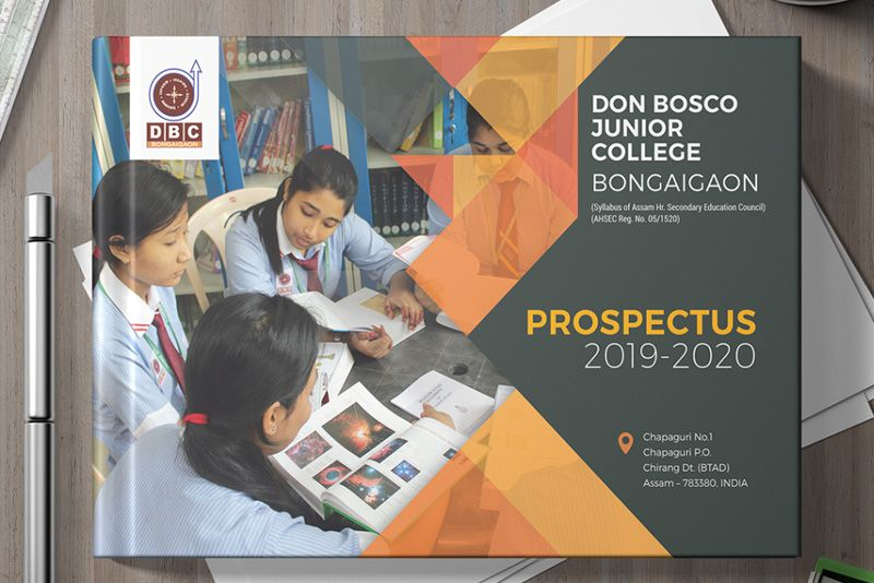 don bosco junior college